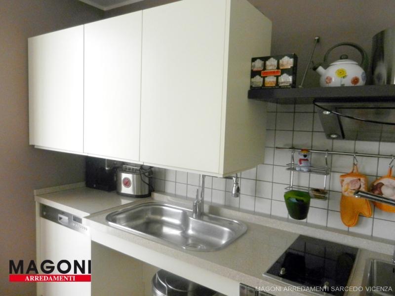 Cucina su misura per disabili - Magoni Arredamenti